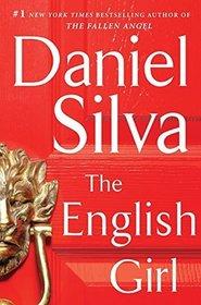 The English Girl (Gabriel Allon, Bk 13)