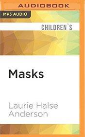 Masks (Vet Volunteers Series)