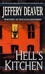 Hell's Kitchen (John Pellam, Bk 3)