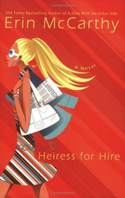 Heiress For Hire (Ohio's Most Haunted Town, Bk 2)