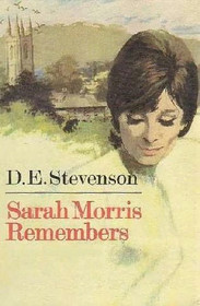 Sarah Morris Remembers