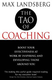 Tao of Coaching