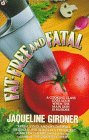 Fat-Free and Fatal (Kate Jasper, #4)