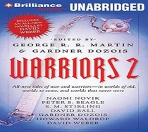 Warriors 2 (Audio CD) (Unabridged)