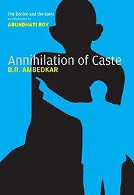 The Annihilation of Caste