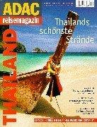 ADAC Reisemagazin 46. Thailand.