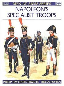 Napoleon's Specialist Troops (Men-at-Arms)