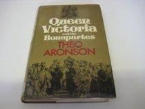 Queen Victoria and the Bonapartes