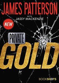 Private: Gold (BookShots)