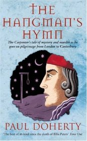 The Hangman's Hymn (Stories Told on Pilgrimage from London to Canterbury, Bk 5)