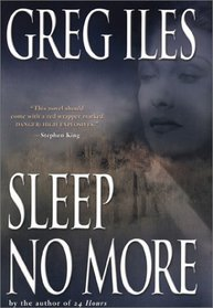 Sleep No More (Mississippi, Bk 4)