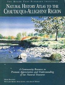 Natural History Atlas to the Chautauqua-Allegheny Region