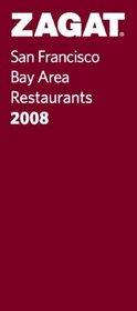 Zagat 2008 San Francisco Restaurants