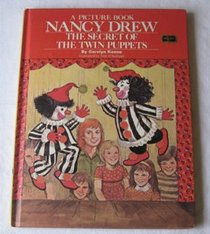The secret of the twin puppets (Her A Picture book ; 2)