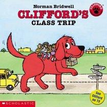 Clifford's Class Trip (Clifford)