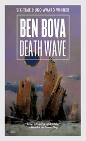 Death Wave (New Earth, Bk 2) (Grand Tour: Star Quest, Bk 1)