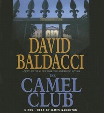 The Camel Club, Bk 1 (Audio CD) (Abridged)