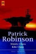 Nimitz Class / Kilo Class.