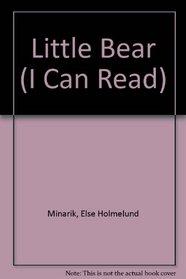 Little Bear Minarik