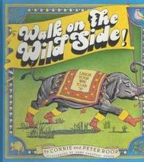Walk on the Wilde Side!