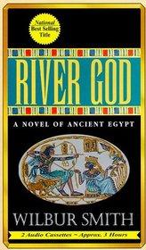 River God (Audio Cassette) (Abridged)
