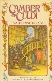 Camber of Culdi (The Legends of Camber of Culdi, Vol. 1)