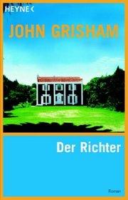 Der Richter (The Summons) (German Edition)