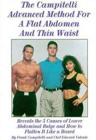 The Campitelli Advanced Method for a Flat Abdomen and Thin Waist