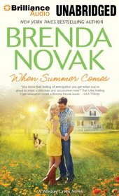 When Summer Comes (Whiskey Creek Series)