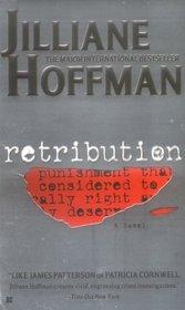 Retribution (C. J. Townsend, Bk 1)