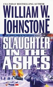 Slaughter in the Ashes (Ashes, Bk 23)