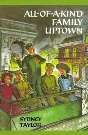 All of a Kind Family Uptown (All-of-a-Kind Family, Bk 3)