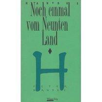 Noch einmal vom Neunten Land (German Edition)