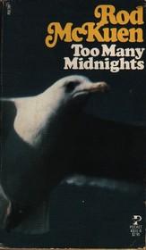 Too Many Midnights