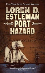 Port Hazard (Page Murdock, US Deputy Marshall, Book 7)