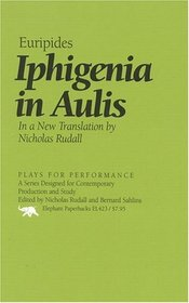 Iphigenia in Aulis (Performance Series)