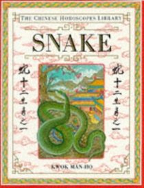 The Chinese Horoscopes Library: Snake