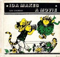 Ida makes a movie