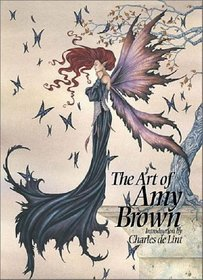 The Art of Amy Brown