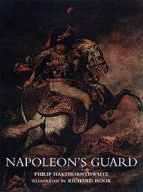 Napoleon's Guard (Trade Editions)