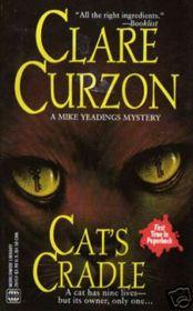 Cat's Cradle (Mike Yeadings, Bk 7)