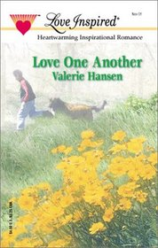 Love One Another (Love Inspired, #154)