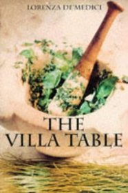 The Villa Table