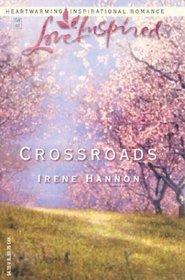 Crossroads (Love Inspired)