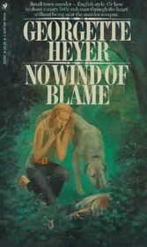 No Wind of Blame (Inspector Hemingway, Bk 1)