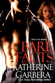 Bare Facts (Liberty Investigations, Bk 1)