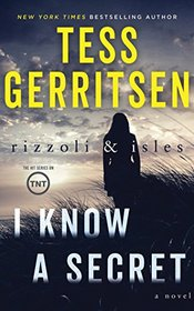 I Know a Secret (Rizzoli & Isles, Bk 12) (Audio CD) (Unabridged)