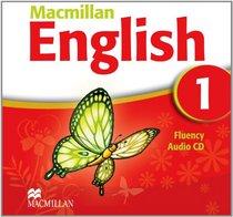 Macmillan English 1: Fluency Audio CD