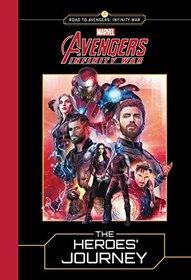 MARVEL's Avengers: Infinity War: The Heroes' Journey (Road to Avengers: Infinity War)