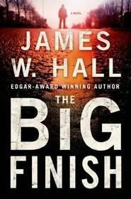 The Big Finish (Thorn, Bk 14)